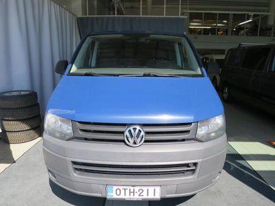 käytetty VW Caravelle Trendline pitkä 2,0 TDI 75 kW