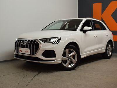 käytetty Audi Q3 Launch Edition Business Advanced 40 TDI 140kW quattro S tronic *PA-lämmitin*Koukku*ym,ym