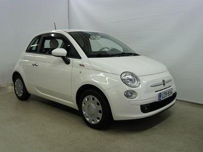 käytetty Fiat 500 1,2 69hv Pop Start&Stop **NAVI**