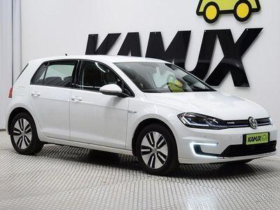 käytetty VW Golf e-Golf 100 kW (136 hv) / UUSI MALLI / NAVIGOINTI / MIRRORLINK / JUURI SAAPUNUT