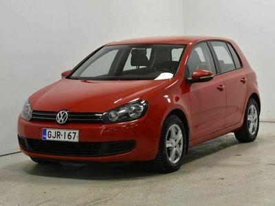 käytetty VW Golf Comfortline 1,6 TDI 77 kW (105 hv) BlueMotion Technology 4-ovinen