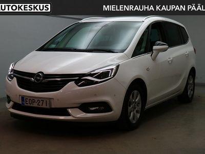 käytetty Opel Zafira Enjoy 1,4 Turbo 103kW AT6 7-Paik.