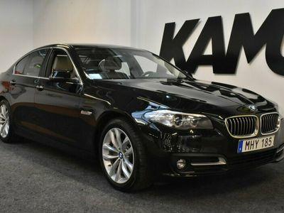 käytetty BMW 530 D | xDrive | Navi | Kattoluukku | Vetokoukku | Steptronic | 258hv