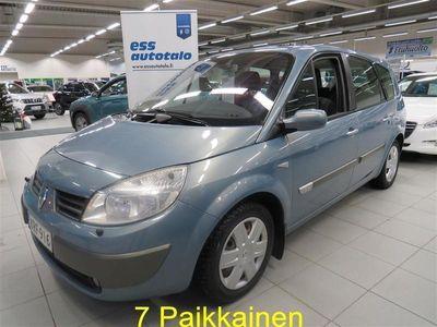 käytetty Renault Scénic 1,6 16V Confort BUSINESS 7paikkainen