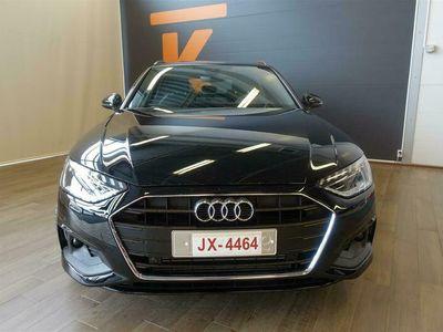 käytetty Audi A4 Avant Business 35 TFSI 110kW MHEV S tronic