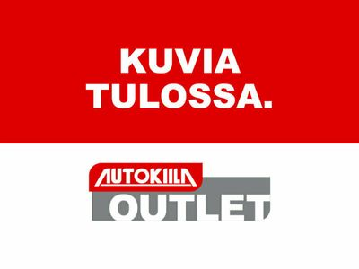 käytetty Toyota Avensis 1,8 VVT-i Linea Sol Elegant Liftback