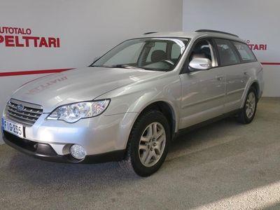 käytetty Subaru Legacy 2.5 Outback AWD A (AQ)