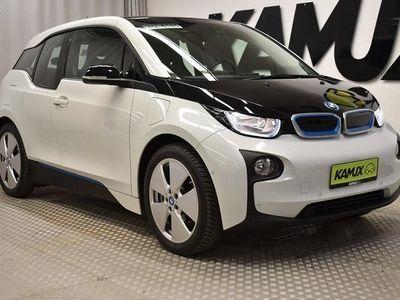 käytetty BMW i3