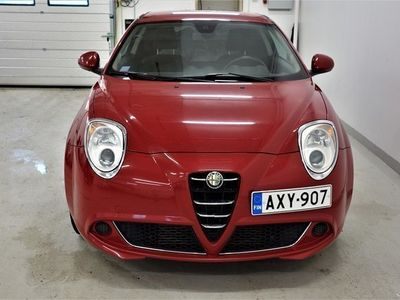 käytetty Alfa Romeo MiTo
