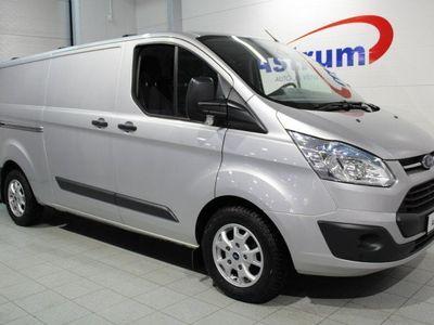 käytetty Ford Custom TRANSIT310 2,2TDCi 125 Trend Van N1 L2H1