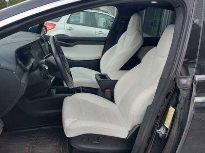 käytetty Tesla Model X Model XMonikäyttöajoneuvo *Huippuvarusteltu* *1-Omisteinen* *SUOMI-auto* *** TARJOUS 1.99% KORKO +