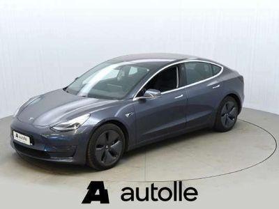 käytetty Tesla Model 3 *HUIPPUHINTA* Long-Range Dual Motor AWD / Koukku /Vähän ajettu / Tulossa / Rahoituksella / Kotiin to