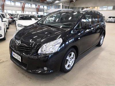 käytetty Toyota Verso 1,8 Valvematic Linea Sol Plus 7p