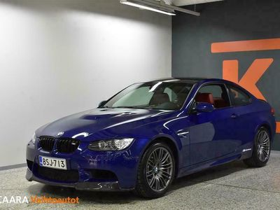 käytetty BMW M3 A E92 Coupé