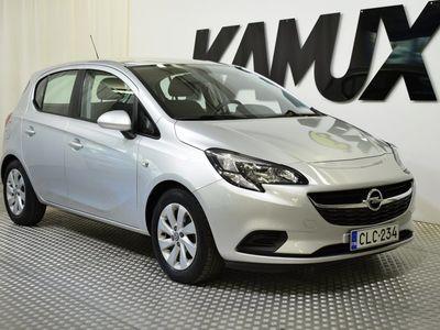 käytetty Opel Corsa 5-ov EXCITE 1,4 ecoFLEX S/S 66kW ECT5