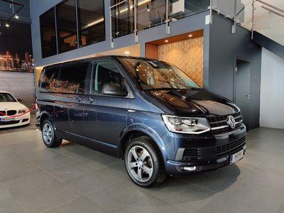 käytetty VW Multivan Multivan T6150hv TDI Manuaali 7-paik Led,Webasto,yms. *vaihto/rahoitus*