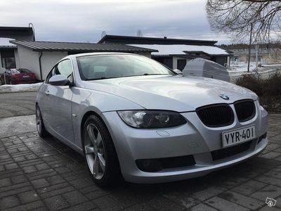 käytetty BMW 330 D Coupe vm.2009, hieno-nettiauto ID10384326