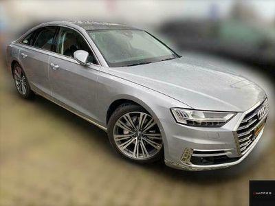 käytetty Audi A8 Sedan 50 TDI Quattro tiptronic**SUPERVARUSTEET**HIERONTA**360 KAMERA**ADAPTI VAKKARI**DIGI MITTARISTO**HUD**