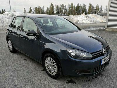 käytetty VW Golf Trend 1,2 TSI 77 BlueMot Tech 5 ov