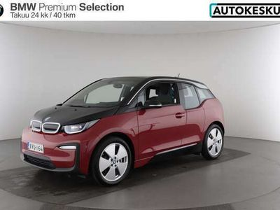 käytetty BMW 120 I3Charged Edition