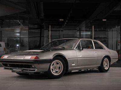 käytetty Ferrari 400 Automatic 4.8 V12 Automatic