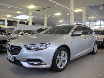 käytetty Opel Insignia SPORTS TOURER ENJOY 1,5 TURBO START/STOP 121KW AT6