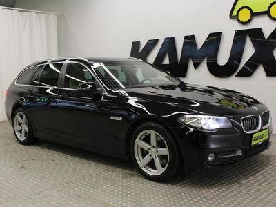 käytetty BMW 520 d xDrive Touring Steptronic, 190hk, 2017