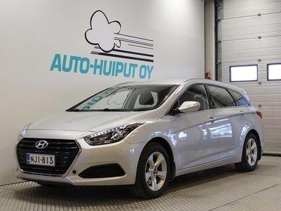 gebraucht Hyundai i40 Wagon