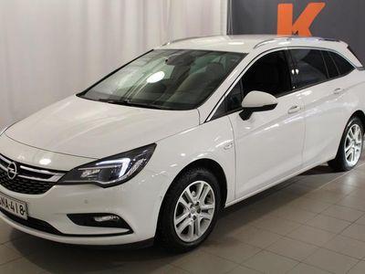käytetty Opel Astra Sports Tourer Innovation 1,4 Turbo ecoFLEX Start/Stop 110kW MT6