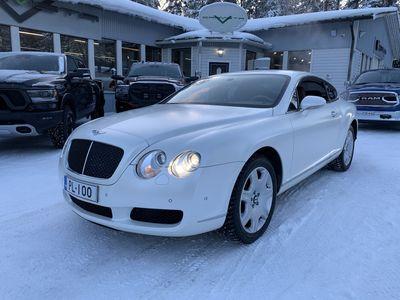 käytetty Bentley Continental GT Coupé 6.0 A