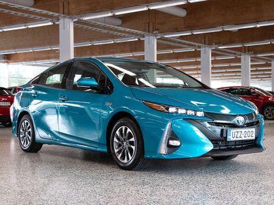 käytetty Toyota Prius Plug-in Active PHV