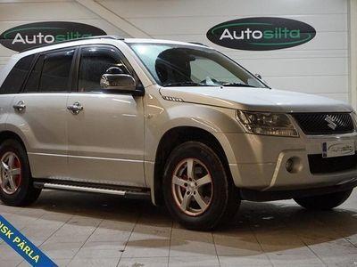 käytetty Suzuki Grand Vitara
