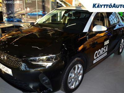 käytetty Opel Corsa 5-ov Innovation Plus 100 Turbo A