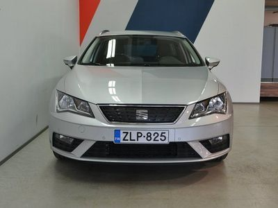 käytetty Seat Leon ST 1,0 TSI 115 Ecomotive Style DSG