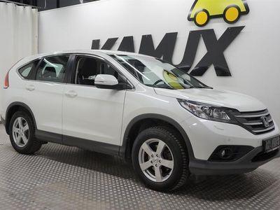 käytetty Honda CR-V 2,2 Diesel Comfort AT # Neliveto! Peruutuskamera, Metalliväri #