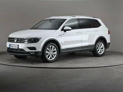 käytetty VW Tiguan 1,5 TSI EVO 110 kW (150 hv) DSG-automaatti Style - Kattavasti varusteltu -