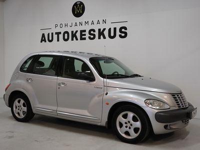 käytetty Chrysler PT Cruiser 2,0 M5 Touring - ** Juuri katsastettu! **