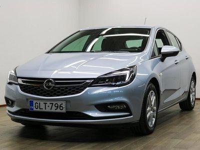 gebraucht Opel Astra