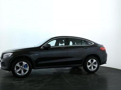 käytetty Mercedes GLC350 e Coupé 4Matic A Premium Business | - rahoitustarjous 2,9 % + kulut