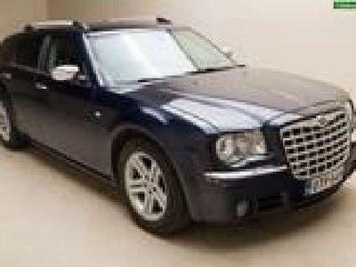 käytetty Chrysler 300C 300cViistoperä (AB) 4ov 2980cm3 A