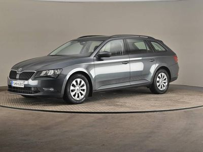 käytetty Skoda Superb Combi 2,0 TDI 150 Active (MY18)