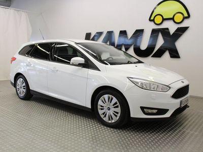 käytetty Ford Focus 1,0 EcoBoost 100 hv Start/Stop M5 Trend Wagon