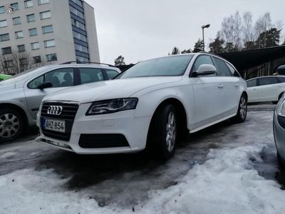 used Audi A4 Avant 1.8 TFSI Business