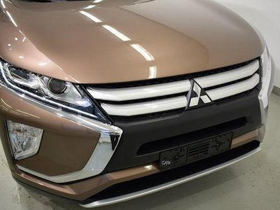 käytetty Mitsubishi Eclipse Cross