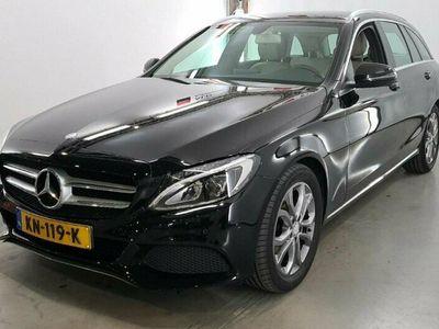 käytetty Mercedes C300 BlueTec Hybrid T A Premium Business / TULOSSA MYYNTIIN / Kysy myyjältä lisää! /