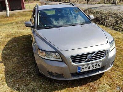 käytetty Volvo V50 2,0D (136 hv) man