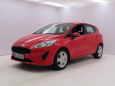 käytetty Ford Fiesta 1,1 85hv M5 Trend 5-ovinen - uusi korimalli