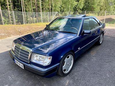 käytetty Mercedes E300 CE 1990