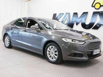 käytetty Ford Mondeo 1,5 EcoBoost 165hv A6 Trend 5-ovinen - Tämä auto -3000 ?, korkotarjous 0,99 % + kulut