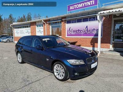 käytetty BMW 330 dA xDrive Sport Touring 180kw *Webasto kaukosäädöllä